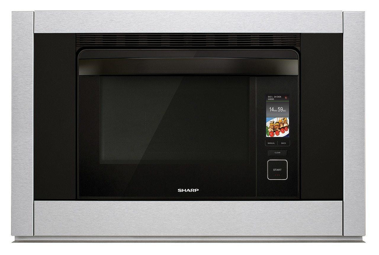 Sharp Ovens