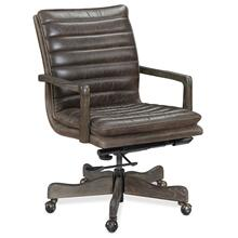 Home Office Langston Executive Swivel Tilt Chair