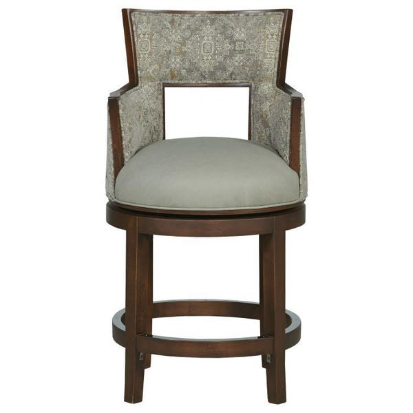 See Details - Sidecar Counter Stool