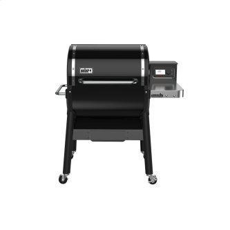 Smokefire EX4 Wood Pellet Grill - Black