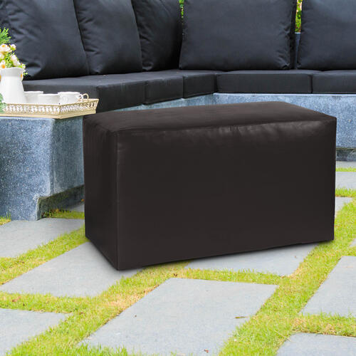 Universal Bench Cover Atlantis Black (Cover Only)
