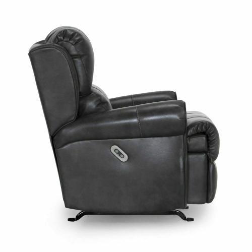 Franklin Furniture - 4584 Irene Fabric Recliner