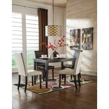View Product - Kimonte - Multi Set Of 2 Dining Room Chairs