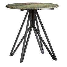 Accent Chairside Table - Canyon Finish
