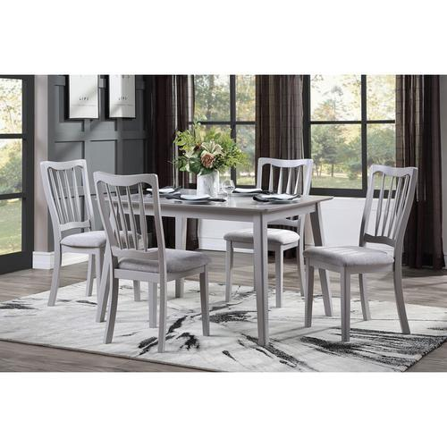 Gallery - 5-Piece Pack Dinette Set