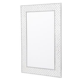 Rectangular Wall Mirror 8617