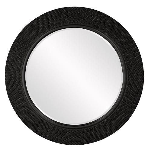 Howard Elliott - Yukon Mirror - Glossy Black