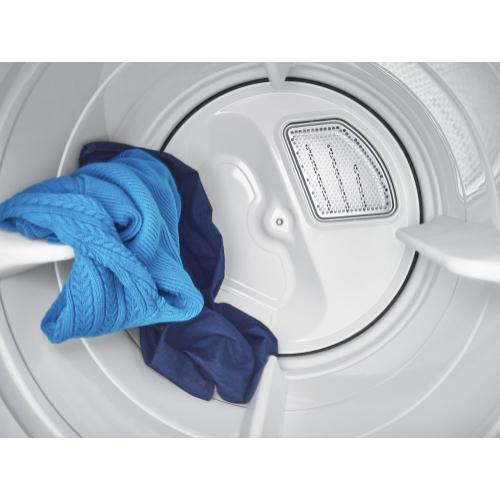 Gallery - 7.0 cu.ft Top Load Electric Dryer with AccuDry™