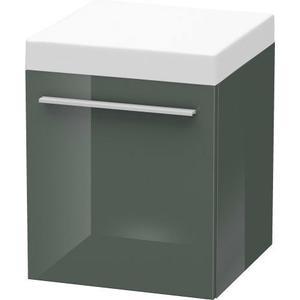 Mobile Storage Unit, Dolomiti Gray High Gloss (lacquer)