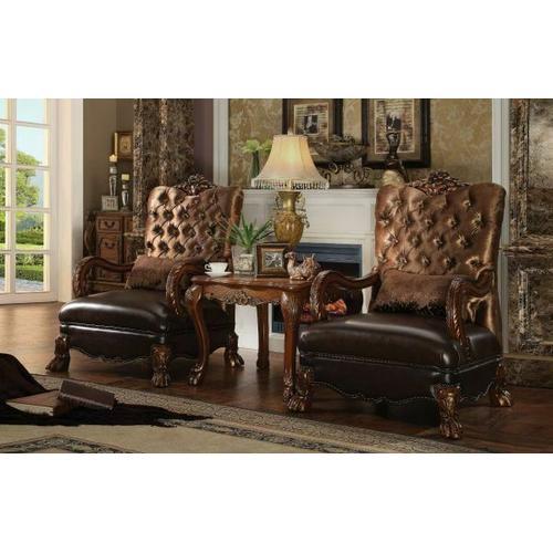 Dresden Accent Chair