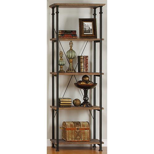 Mazin Furniture - Bookcase