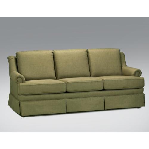Traditional Sofa