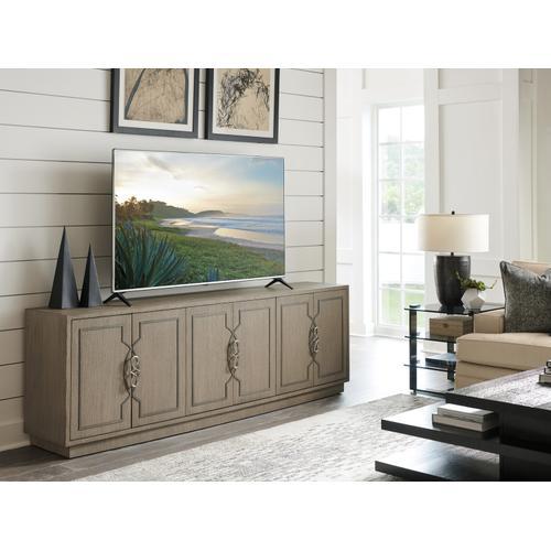 Sligh Furniture - Grove Park Long Media Console