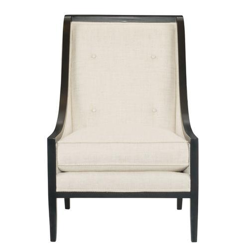 Henderson Chair in Mocha (751)