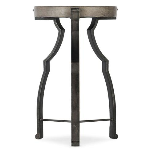 Living Room Modele Round End Table