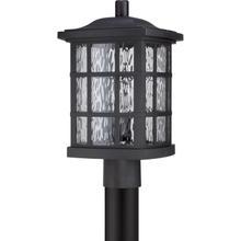 Product Image - Stonington Outdoor Lantern in Mystic Black