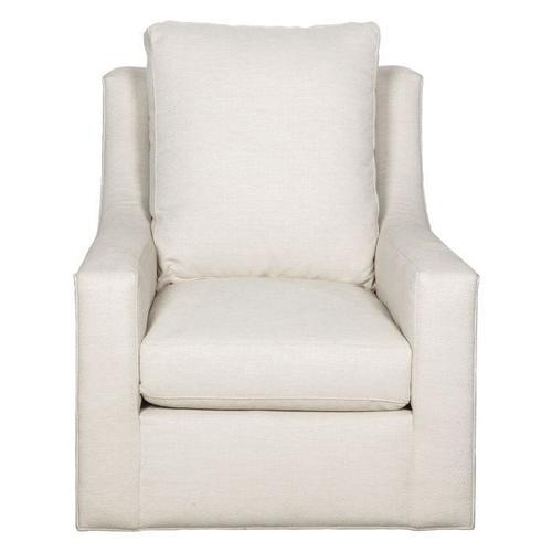 Fairfield - Swag Swivel Chair