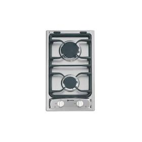 "12"" Deluxe Gas Cooktop Stainless"