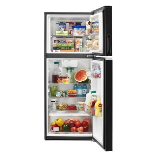 24-inch Wide Top-Freezer Refrigerator - 11.6 cu. ft.
