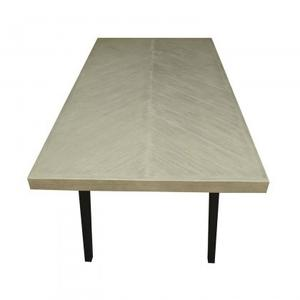 Avalon Rectangle dining table