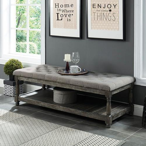 Furniture of America - Tanya Bench