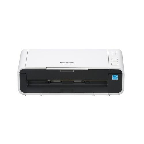 Panasonic KV-S1015C Document Scanner & NEAT® Business Software Bundle