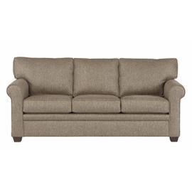 Sofa - Shown in 119-11 Brown Revolution Finish