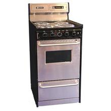 """See Details - 20"""" Free Standing Electric Range"""