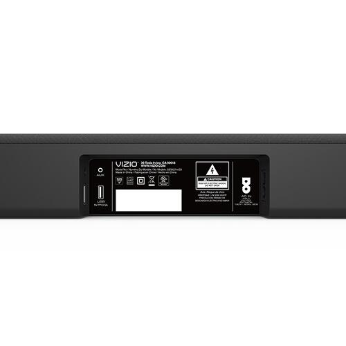 "VIZIO 36"" 2.1 Sound Bar"
