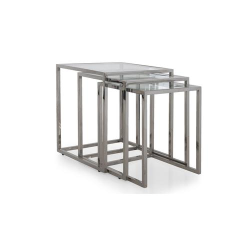 Giulia Nesting Side Tables