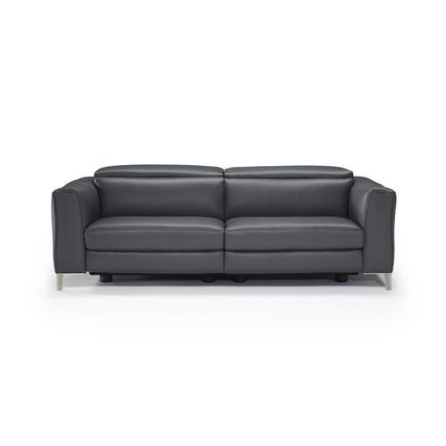 Natuzzi Editions B900 Small Motion Sofa