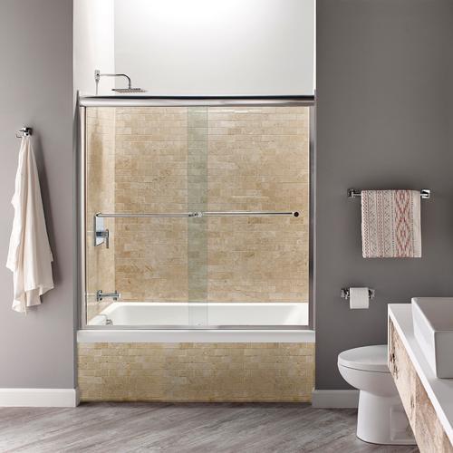American Standard - Studio 60x30 Inch Bathtub  American Standard - Arctic White