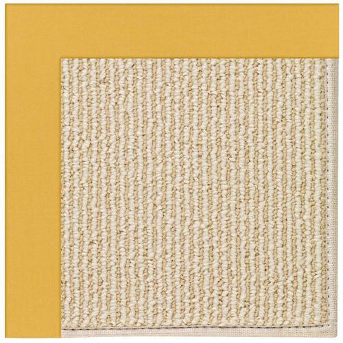 Creative Concepts-Beach Sisal Spectrum Daffodill Machine Tufted Rugs