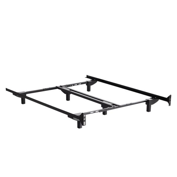 See Details - Structures DuoSupport Bed Frame, Full-King