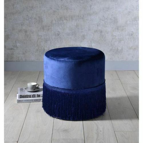 Acme Furniture Inc - Clivia Ottoman