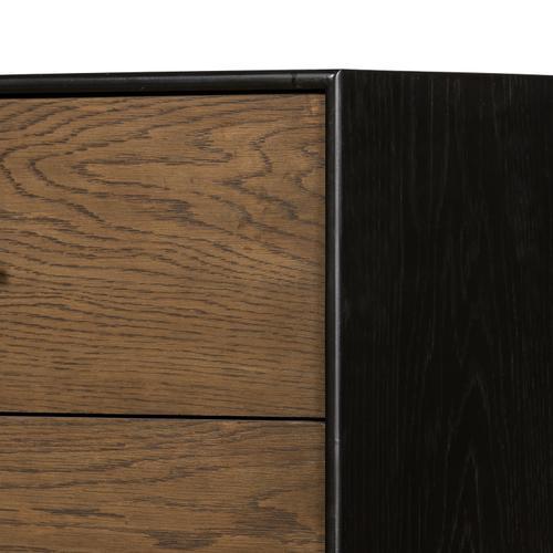 August 3 Drawer Dresser