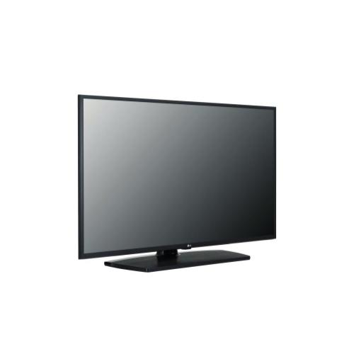 "55"" UT570H Series UHD TV for Hospitality & Healthcare with Pro:Centric Direct, Pro:Idoim, EZ-Manager & USB Data Cloning"