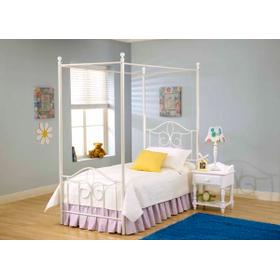 Westfield Twin Canopy Bedset