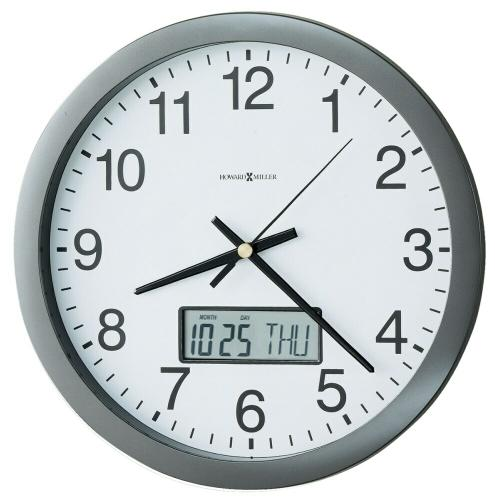Howard Miller Chronicle Wall Clock 625195