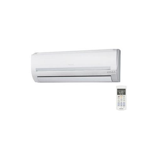 Panasonic - 9,000 Btu WhisperBreeze™ Split Air Conditioner (indoor unit)