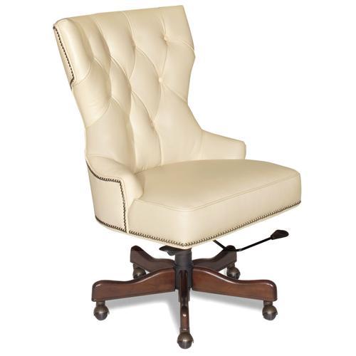 Hooker Furniture - Primm Executive Swivel Tilt Chair