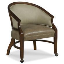 Danbury Barrel Chair