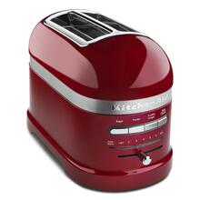 Pro Line® Series 2-Slice Automatic Toaster Candy Apple Red