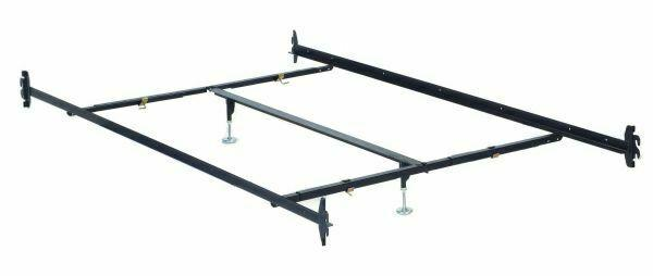 ACME Frame Queen Rail w/Center Support - 02401 - Metal