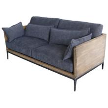 Renfrow Sofa Navy