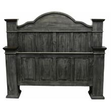 See Details - Gray/brown Queen Ana Bed