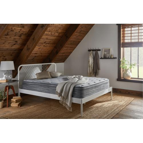 "American Bedding 1939 Anniversary Edition 12"" Firm Euro Top Mattress, King"