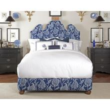 See Details - Queen Upholstered Bed Base