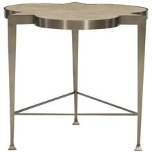 Santa Barbara Chairside Table in Sandstone (385)