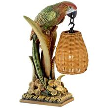 Parrot Paradise Lantern (87-7410-81)
